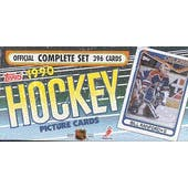 1990/91 Topps Hockey Factory Set (Reed Buy)