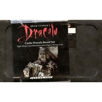 Bram Stoker's Dracula: Castle Dracula Box Set