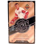1992/93 Upper Deck Series 2 Hockey Hobby Box (Reed Buy)