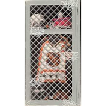 1992/93 Upper Deck Locker Series 1 Hockey Hobby Box
