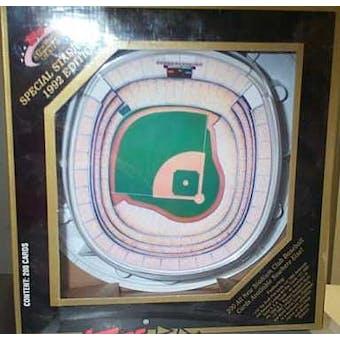 1993 Topps Stadium Club Murphy Baseball Factory Set
