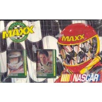 1993 J.R. Maxx Inc. Maxx Racing Factory Set