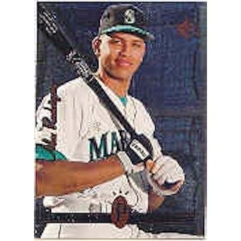1994 Upper Deck SP Baseball Complete Set (NM-MT)