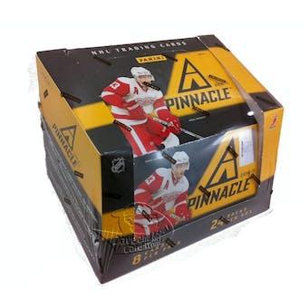 2010/11 Panini Pinnacle Hockey Hobby Box
