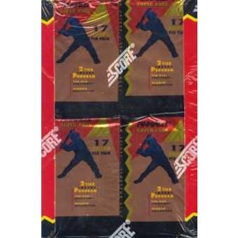 1994 Pinnacle Series 1 Baseball Jumbo Box