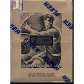 1994/95 Flair Series 2 Basketball Hobby Box