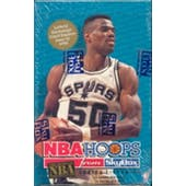 1994/95 Hoops Series 1 Basketball Hobby Box