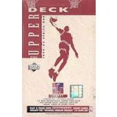 1994/95 Upper Deck Series 1 Basketball Hobby Box (Reed Buy)