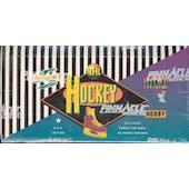 1994/95 Score Series 1 Hockey U.S. Hobby Box (Reed Buy)