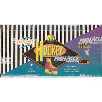 1994/95 Score Hockey U.S. Hobby Box