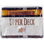1994 Upper Deck SP Baseball Hobby Box (Reed Buy)