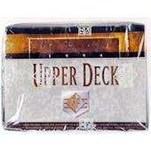 1994 Upper Deck SP Baseball Hobby Box (Reed Buy)