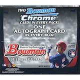 2011 Bowman Baseball 24-Pack Box (Reed Buy)