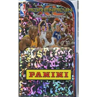 2009/10 Panini Adrenalyn XL Basketball 100-Pack Box