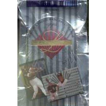 1995 Leaf Limited Series 1 Baseball Hobby Box