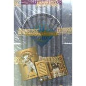 1995 Leaf Limited Series 2 Baseball Hobby Box (Reed Buy)