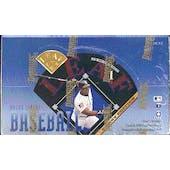 1995 Leaf Series 1 Baseball Hobby Box