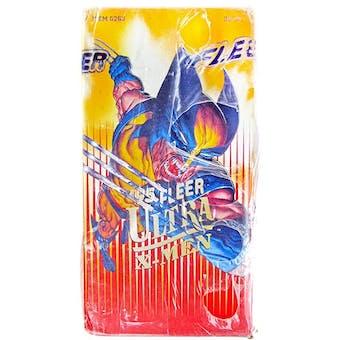Fleer Ultra X-Men 36ct. Hobby Box (Fleer 1995)