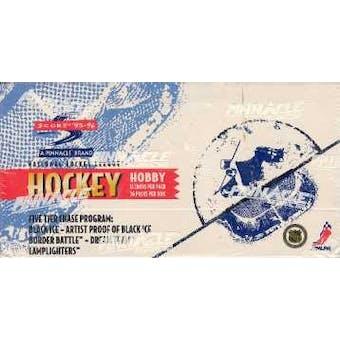1995/96 Score Hockey Hobby Box