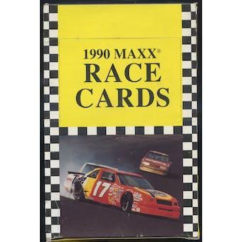 1990 Maxx Racing Hobby Box