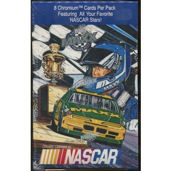 1993 J.R. Maxx Inc. Maxx Premier Plus Racing Hobby Box