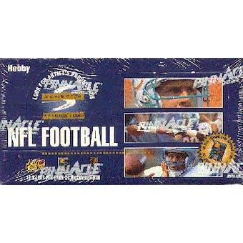 1996 Score Football Hobby Box