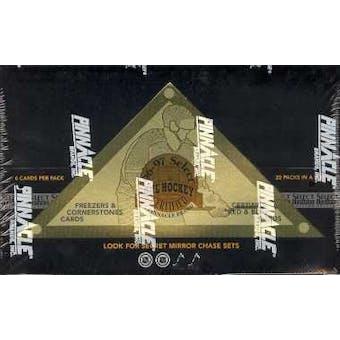 1996/97 Pinnacle Select Certified Hockey Hobby Box