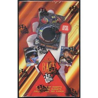 1996 Press Pass Racing Hobby Box