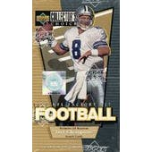 1997 Upper Deck Collector's Choice Football Factory Set