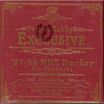 1997/98 Pacific Crown Royale Hockey Hobby Box