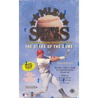 1998 Topps Stars Baseball Hobby Box