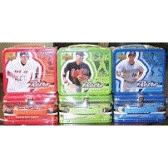 1998 Upper Deck Retro Baseball Hobby Box