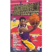 1998/99 Topps Stadium Club Series 1 Basketball Hobby Box
