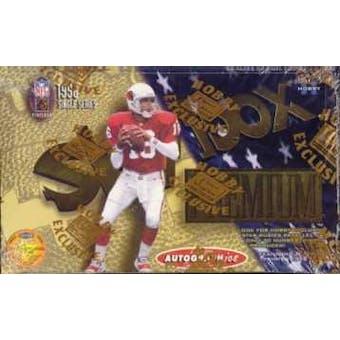 1998 Skybox Premium Football Hobby Box