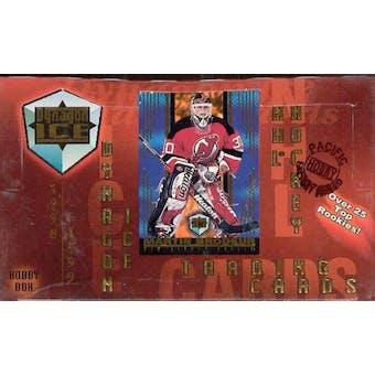 1998/99 Pacific Dynagon Ice Hockey Hobby Box