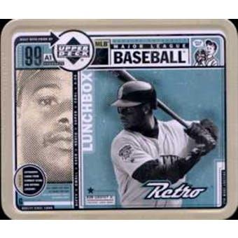 1999 Upper Deck Retro Baseball Hobby Box