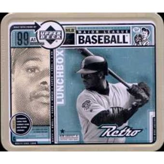 1999 Upper Deck Retro Baseball Hobby Box