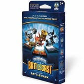 Skylanders Battlecast Deck - Battle Pack B