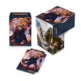 Ultra Pro Ajani Unyielding Deck Box (60 Count Case)