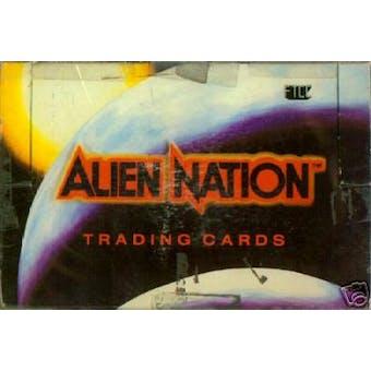 Alien Nation Hobby Box (1990 FTCC)