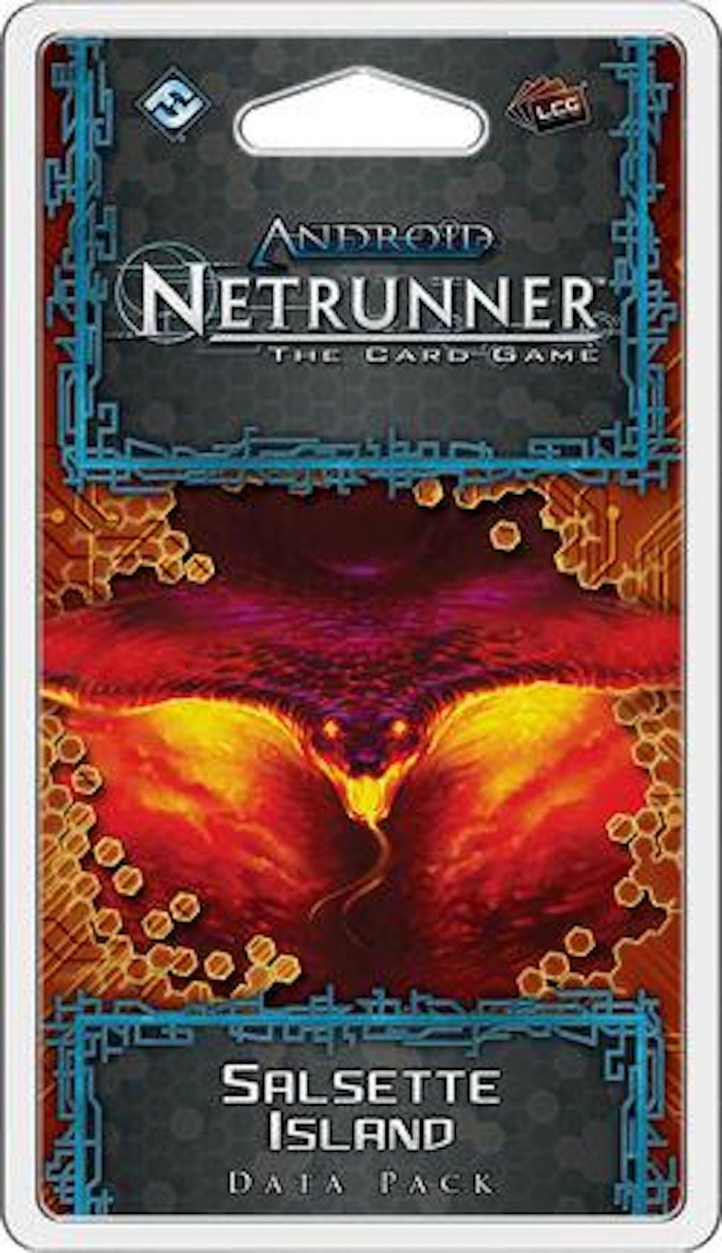 Android: Netrunner (Original Core Set) - thebrokentoken.com