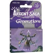 Argent Saga: Genesis Expansion Pack Box (Presell)