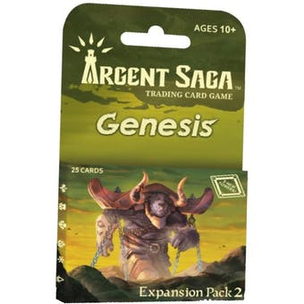 Argent Saga: Genesis Expansion Pack