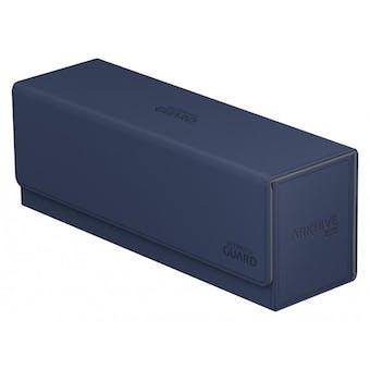 Ultimate Guard ArkHive 400+ Deck Box - Blue