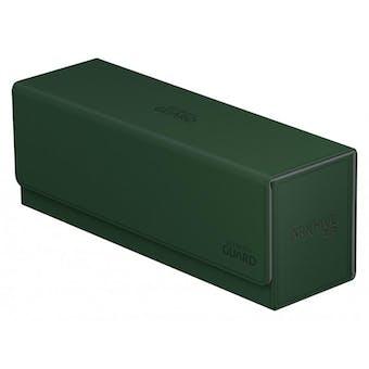 Ultimate Guard ArkHive 400+ Deck Box - Green