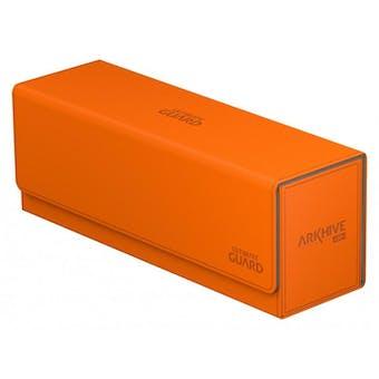Ultimate Guard ArkHive 400+ Deck Box - Orange