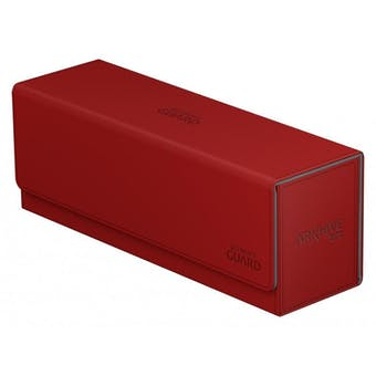 Ultimate Guard Arkhive 400+ Deck Box - Red