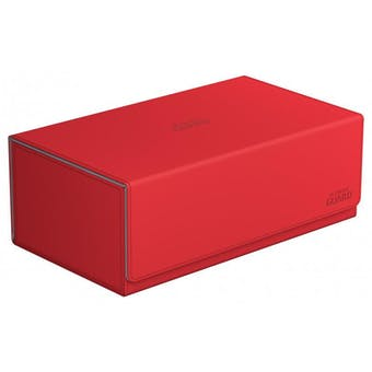 Ultimate Guard Arkhive 800+ Deck Box - Red