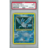 Pokemon Legendary Collection Articuno 2/110 Holo Rare PSA 9