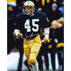 Image for  Sean Astin Autographed 8x10 Rudy Photo